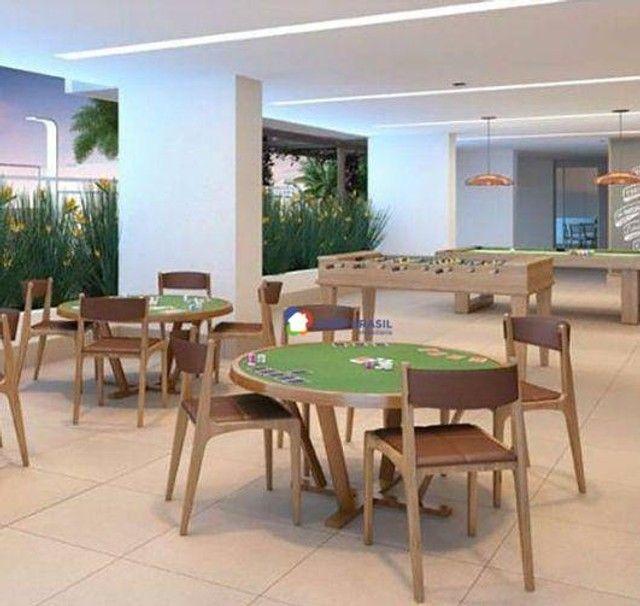 Apartamento com 3 dormitórios à venda, 125 m² por R$ 910.000,00 - Setor Marista - Goiânia/ - Foto 5