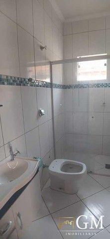 Casa para Venda em Presidente Prudente, Jardim Prudentino, 3 dormitórios, 2 banheiros - Foto 11