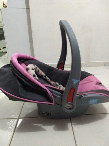 Bebê conforto cosco - Foto 3