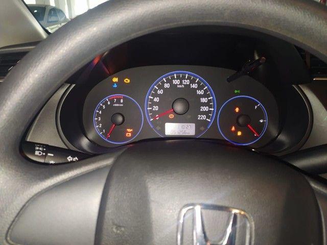 Honda city 2017 dx automático - Foto 5