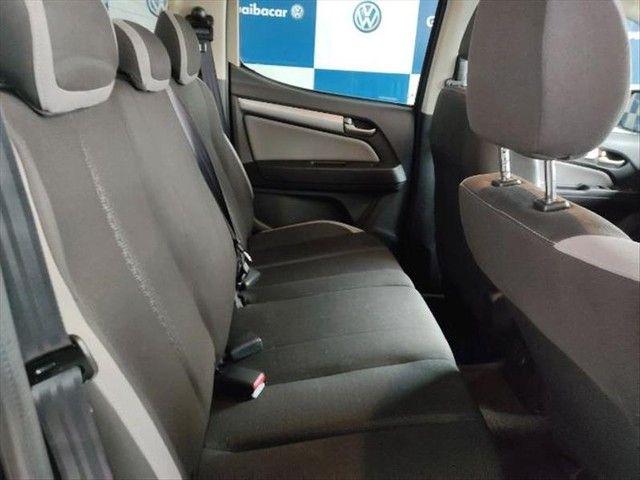 Chevrolet S10 2.8 16v Turbo lt cd 4x4 - Foto 5