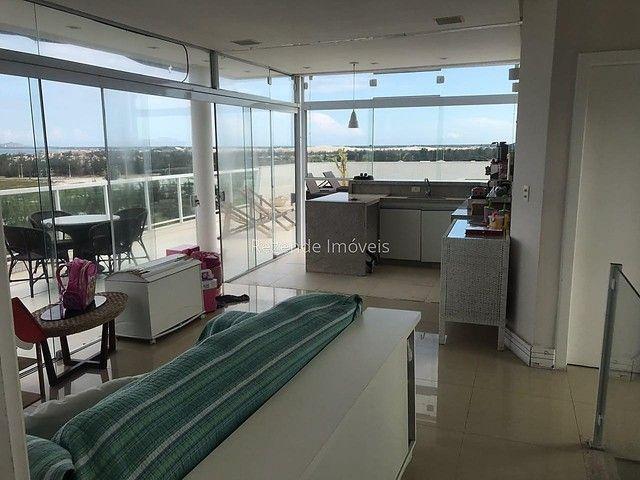 Apartamento à venda com 4 dormitórios em Braga, Cabo frio cod:5025 - Foto 3