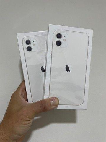 iPhone 11 Novo Lacrado + nota @itechvisse