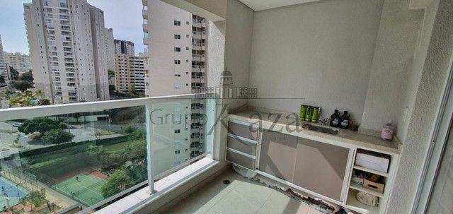 v44223 - Apartamento - Vila Ema - Residencial Icon - 57m² - 1 Dormitório - Foto 4