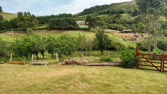 Sitio Sul de Minas - Munhoz - MG - Foto 16
