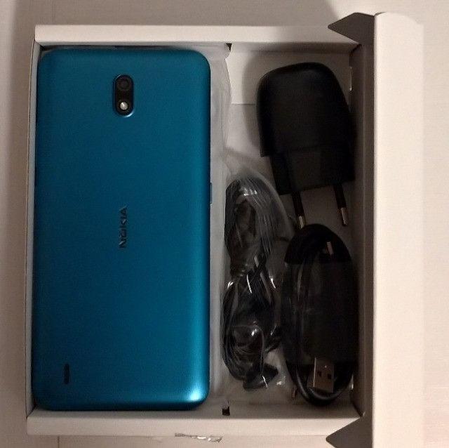 Celular Nokia C2 - Foto 4