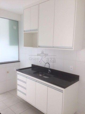 BS - Apartamento no Chácaras São José, Res. Tangará Residencial com 45m² e 1 Dormitório - Foto 8