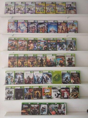 Jogos originais PS3/ PS4/Xbox 360 e Xbox one - Foto 3
