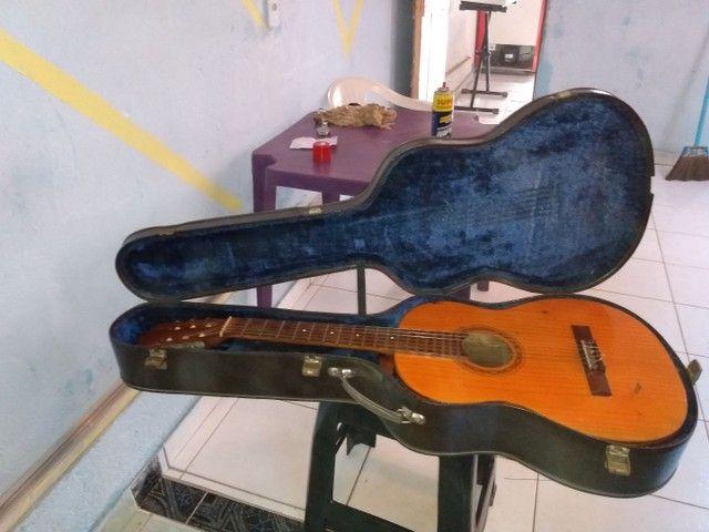 Vendotroco não tenho violão
