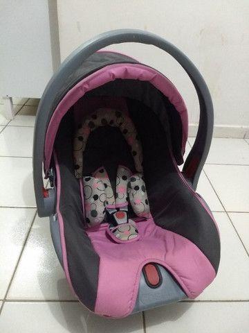 Bebê conforto cosco - Foto 2