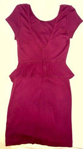 Vestido curto Zara - Foto 2