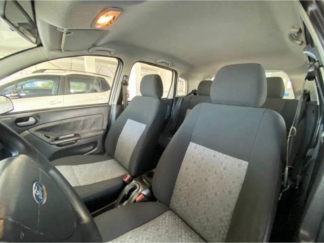 Ford Fiesta 1.6 8V Flex/Class 1.6 8V Flex 5p - Foto 6