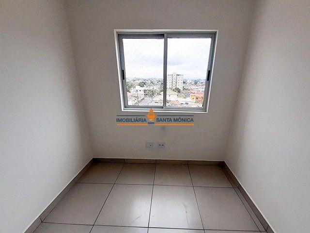 Apartamento à venda com 3 dormitórios em Santa mônica, Belo horizonte cod:17457 - Foto 6