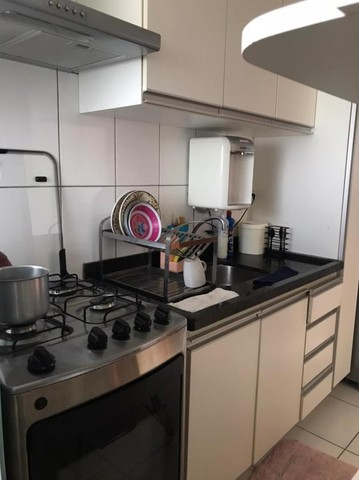 Apartamento para Venda em Salvador, Imbuí, 2 dormitórios, 1 suíte, 2 banheiros, 1 vaga - Foto 4