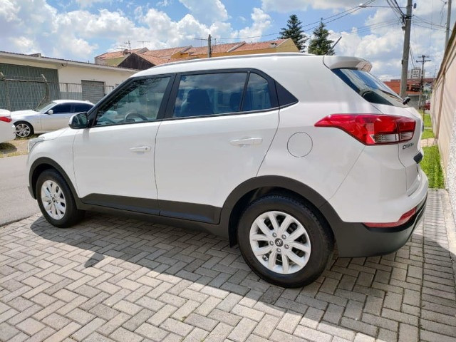 Hyundai Creta 1.6 16V Flex Smart Aut - Foto 10