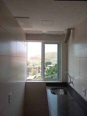 A RC + IMÓVEIS vende um excelente apartamento no bairro de Vila Isabel em Três Rios RJ!  - Foto 18