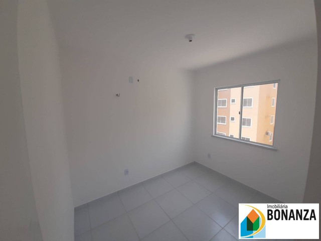 Apartamento 02 quartos no Gran Village Caucaia - Foto 8