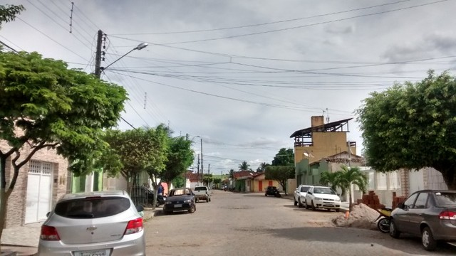 VC005: Casa em Carpina, 4Quartos, Terraço, Quintal, Lavabo, Cozinha, Ceramica, Lajeada. - Foto 11
