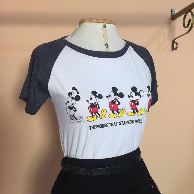 T-Shirts 100%  algodão - Novas  - Foto 5