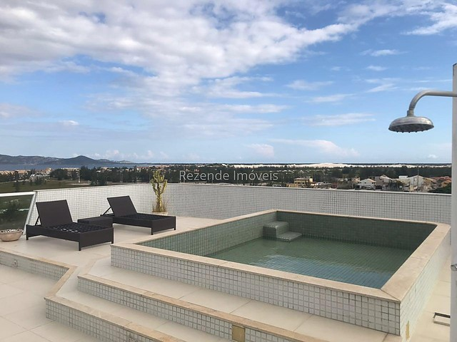 Apartamento à venda com 4 dormitórios em Braga, Cabo frio cod:5025 - Foto 7