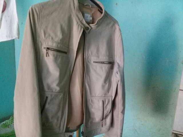 Vendo essa jaqueta 150  - Foto 2
