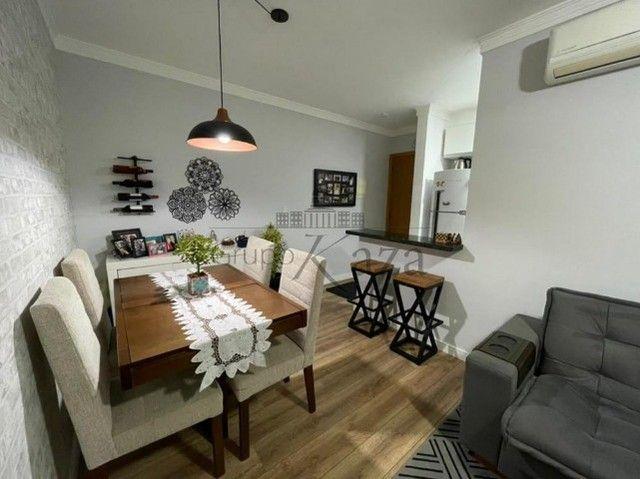 Lindo Apartamento com 02 dormitórios no Jardim Petrópolis - Foto 3