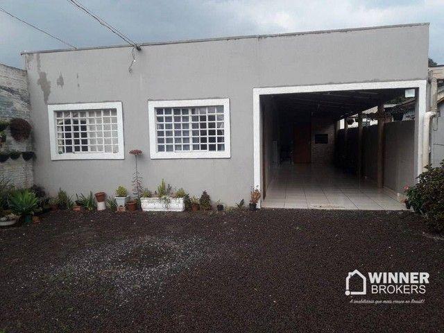 Casa Alvenaria - Foto 2
