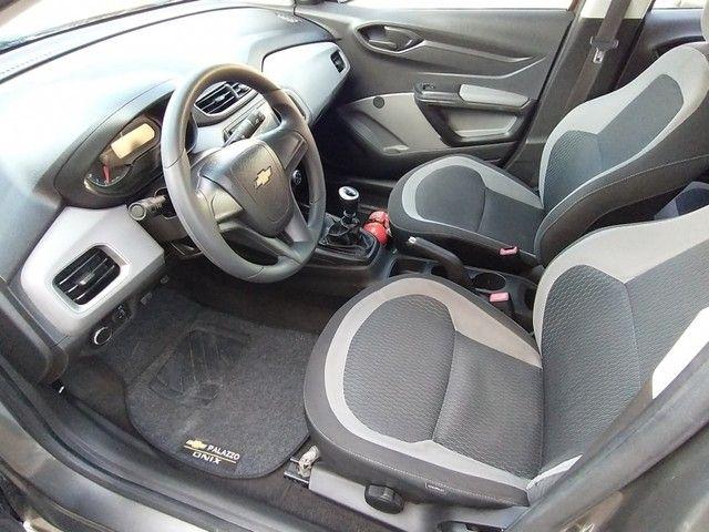 Chevrolet Onix 1.0 LS 8V FLEX 4P MANUAL - Foto 12