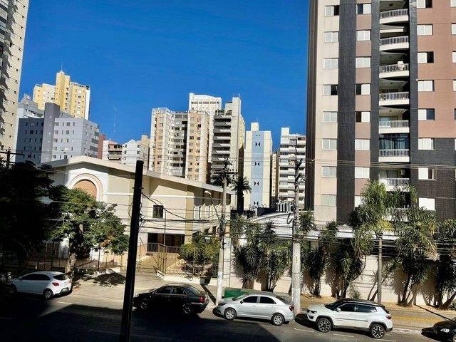 Apartamento para venda tem 111 metros quadrados com 3 quartos em Setor Oeste na rua 9- Goi - Foto 5