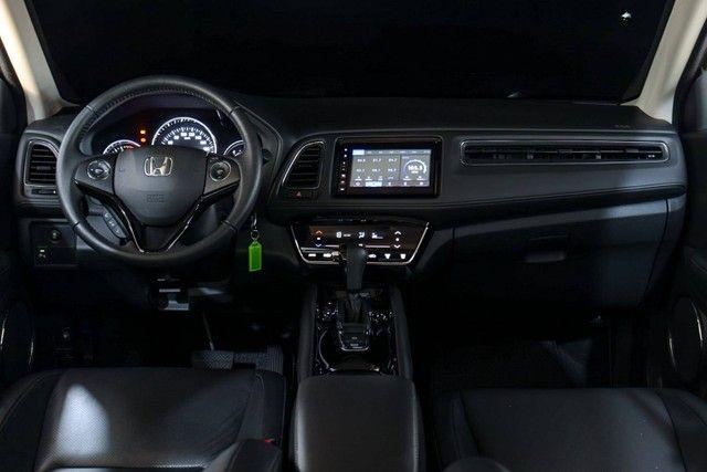 Honda HR-V 1.8 EXL automático 2020 - Foto 12