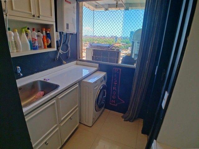 (ESN)TR64311. Apartamento no Luciano Cavalcante com 106m², 3 suítes, 2 vagas - Foto 10