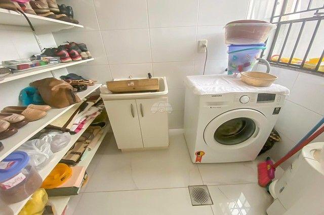 Casa à venda com 3 dormitórios em Amadori, Pato branco cod:926063 - Foto 15