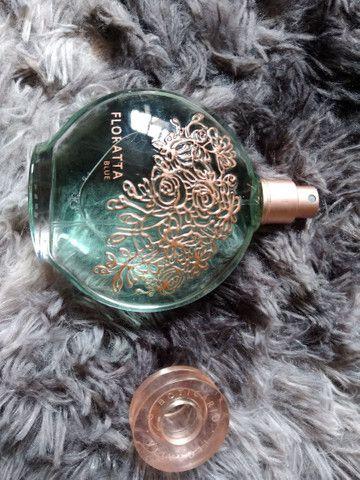 Perfume Florata Blue