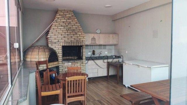 Lindo Apartamento com 02 dormitórios no Jardim Petrópolis - Foto 18