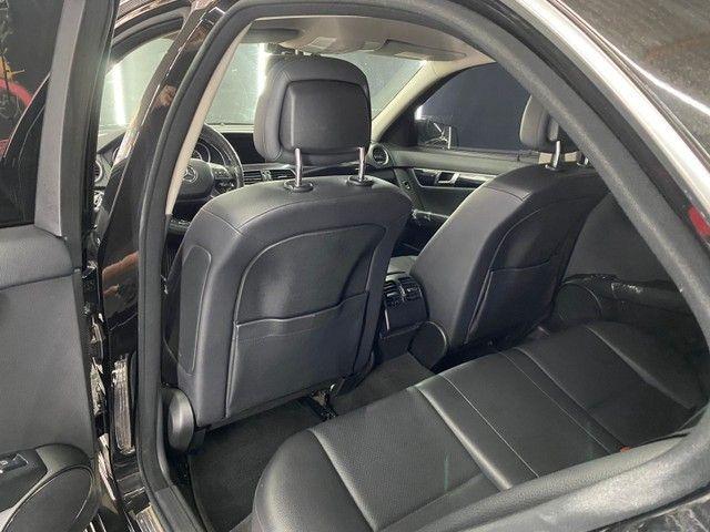 Mercedes C180 2012 - Foto 7
