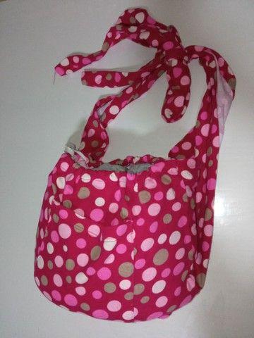 Tecido sling  - Foto 2
