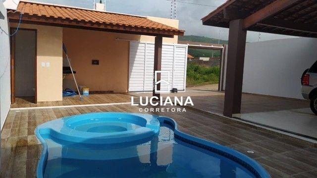 Casa Solta no Loteamento Riacho do Mel (Cód.: lc256) - Foto 13
