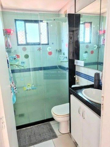 Apartamento pronto para morar 3 quartos próximo Ferreira Costa - Foto 4