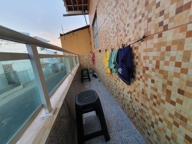 Casa dúplex na Avenida Zezé Diogo, Cais do Porto  - Foto 2