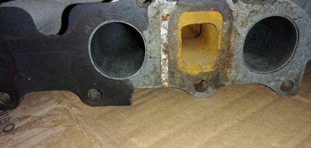Carburador 3e, h30 34 BLFA, miniprogressivo. Coletor chevette, mufla - Foto 20
