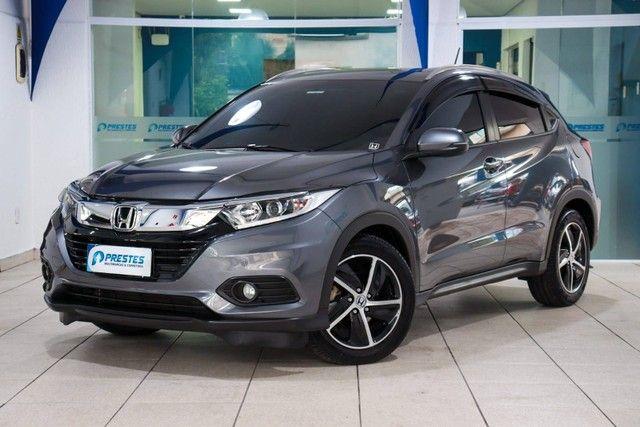 Honda HR-V 1.8 EXL automático 2020