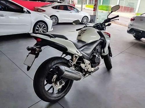 Honda CB 500f 2014  (Entr+Parc) - Foto 4