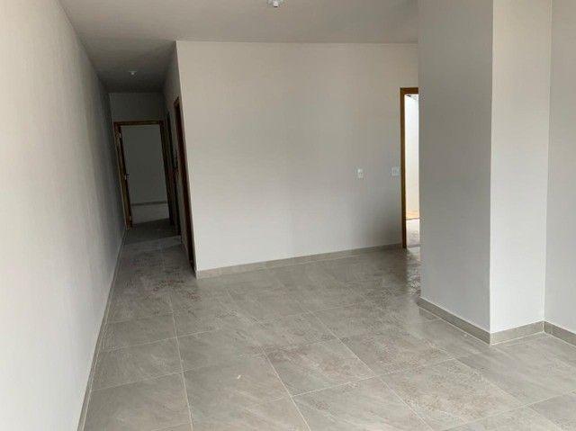 Casa Nova 2/4 Com 85,2m² à Venda Bairro Nova Froneira - Varzea Grande  - Foto 3