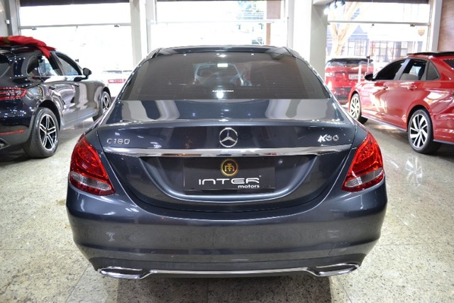 Mercedes Benz C 180 Exclusive  - Foto 4
