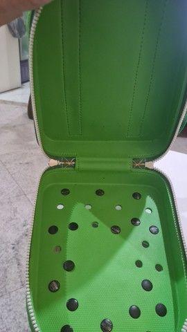 Vendo mochila croc - Foto 3