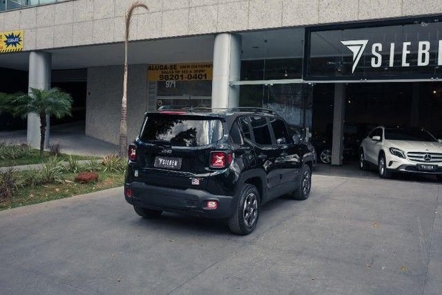 Jeep Renegade flex sport  - Foto 8