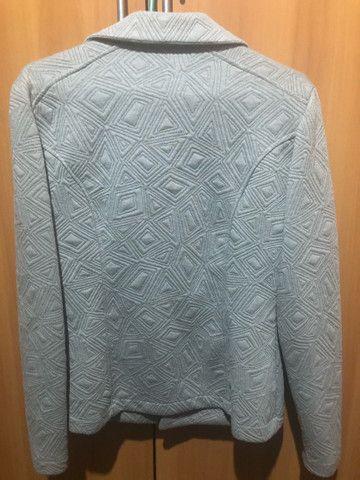 Casaco de lã  - Foto 2