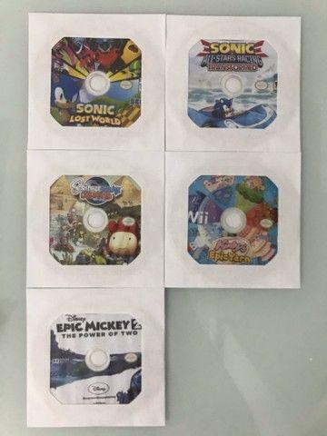 17 Jogos Wii e Wii u  - Foto 3