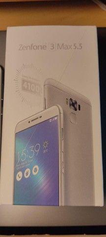 Asus ZenFone 3 Max (tela 5.5) - Foto 5