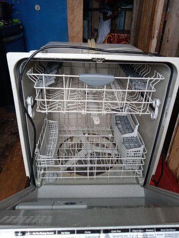 Máquina de lavar louça - Foto 4